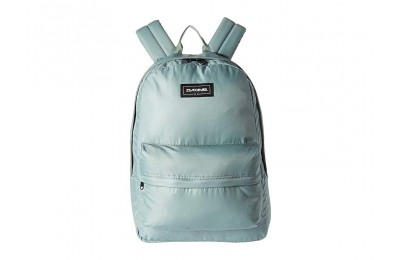 Hot Deals | Dakine 365 Canvas Backpack 21L Coastal Green