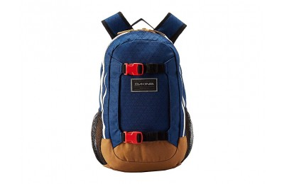 Hot Deals | Dakine Mission Mini Backpack 18L (Youth) Scout