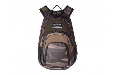 Hot Deals | Dakine Campus Mini Backpack 18L (Youth) Field Camo