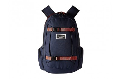 Sale off Dakine Mission 25L Dark Navy