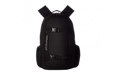 Black Friday Sales | Dakine Mission Backpack 25L Black