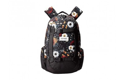 Sale off Dakine Mission Backpack 25L Winter Daisy
