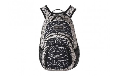 Hot Deals | Dakine Campus Mini Backpack 18L (Youth) Lava Tubes