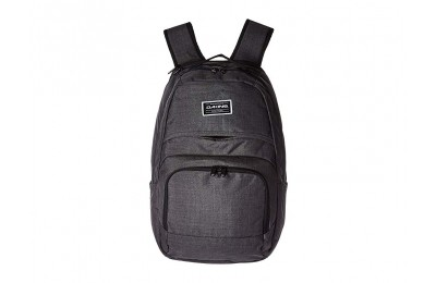 Sale off Dakine Campus DLX Backpack 33L Carbon 1