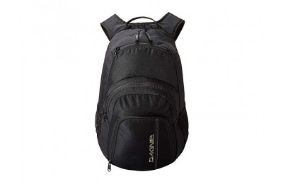 Christmas Sales 2019 | Dakine Campus Backpack 25L Black