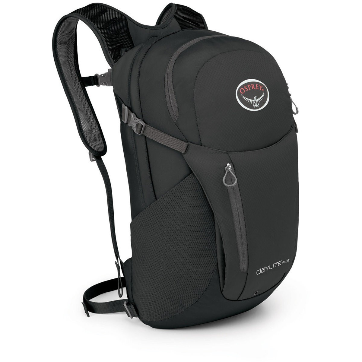 Hot Deals | Osprey DAYLITE PLUS HIKING PACKBLACK