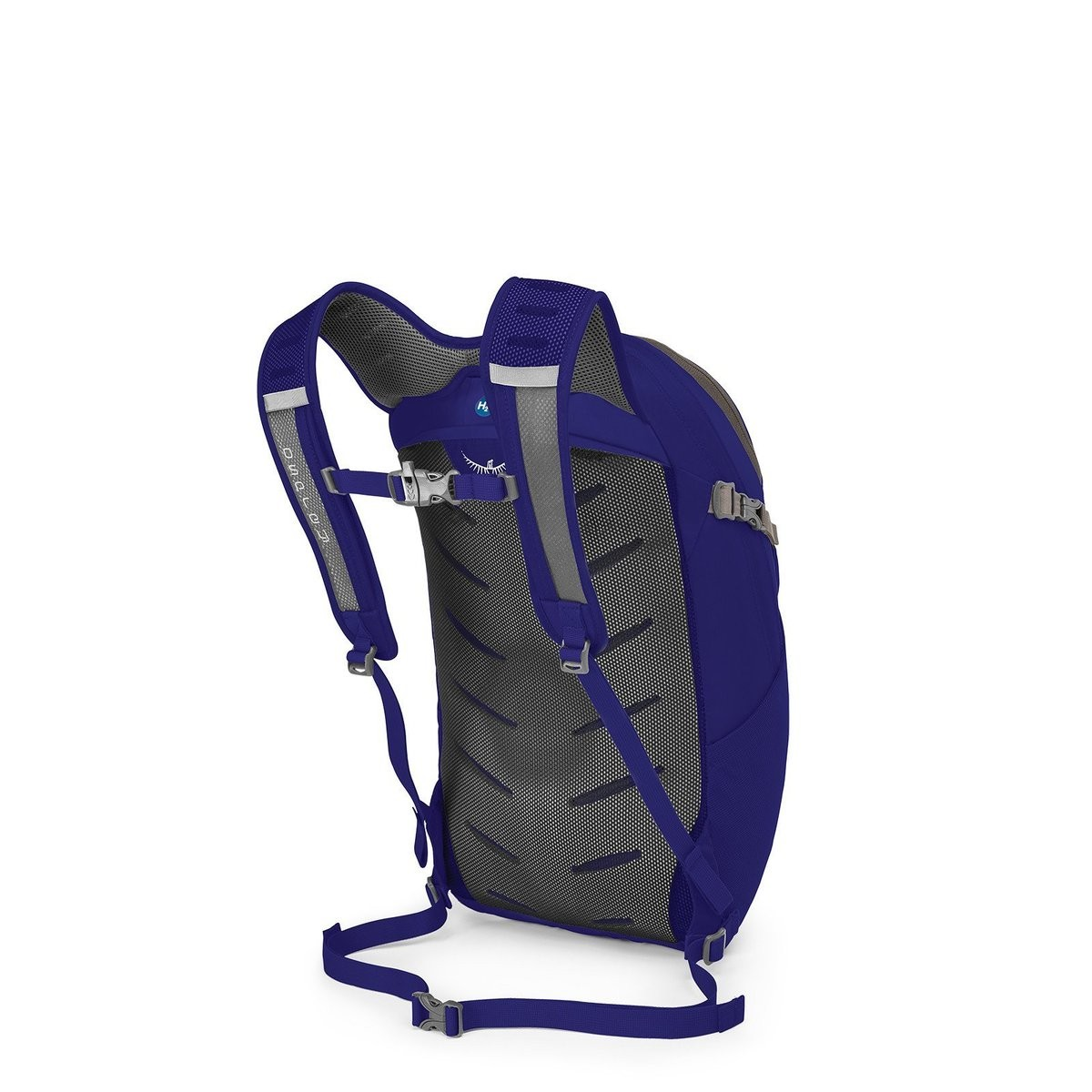 Osprey DAYLITE PLUS HIKING PACK  TAHOE BLUE