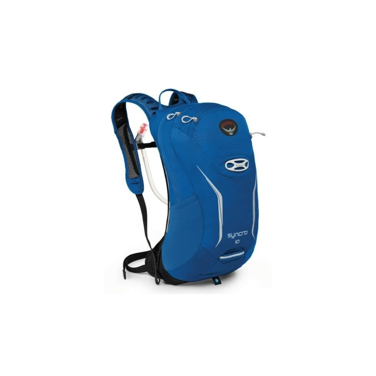 Hot Deals | Osprey SYNCRO 10 L HYDRATION PACKBLUE RACER