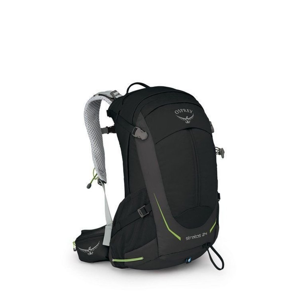 Hot Deals | Osprey STRATOS 24 BACKPACKBLACK
