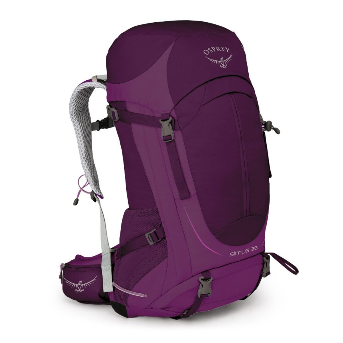 Hot Deals | Osprey SIRRUS 24RUSKA PURPLE