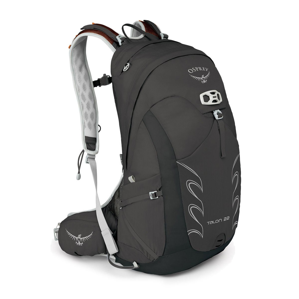 Hot Deals | Osprey TALON BACKPACK – 22 LBLACK