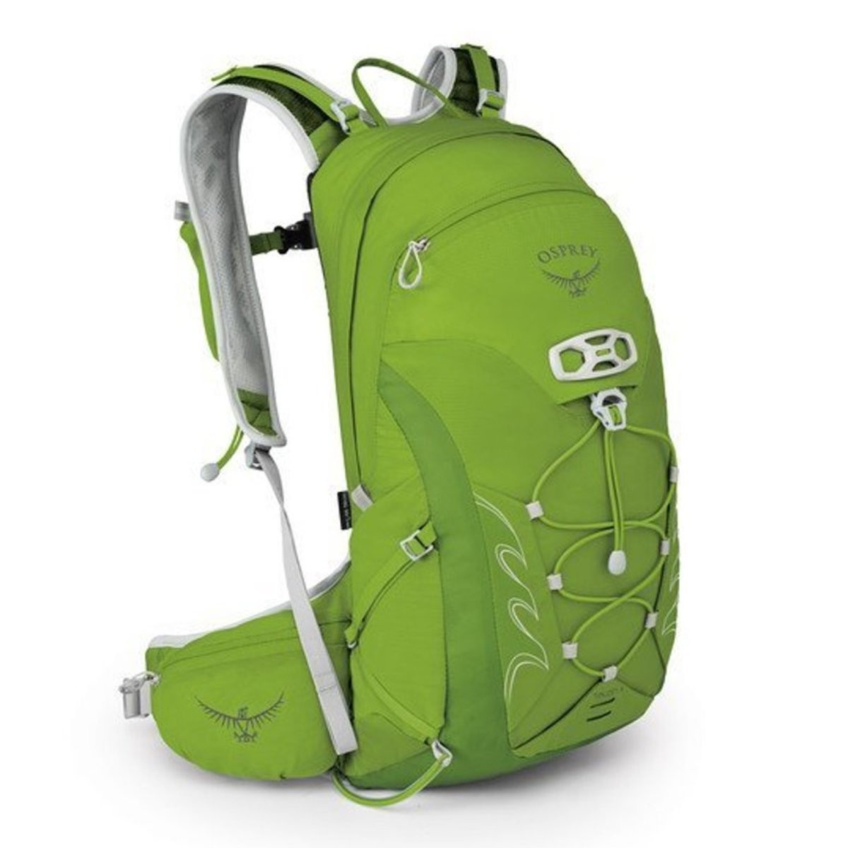Hot Deals | Osprey TALON 11 BACKPACKSPRING GREEN
