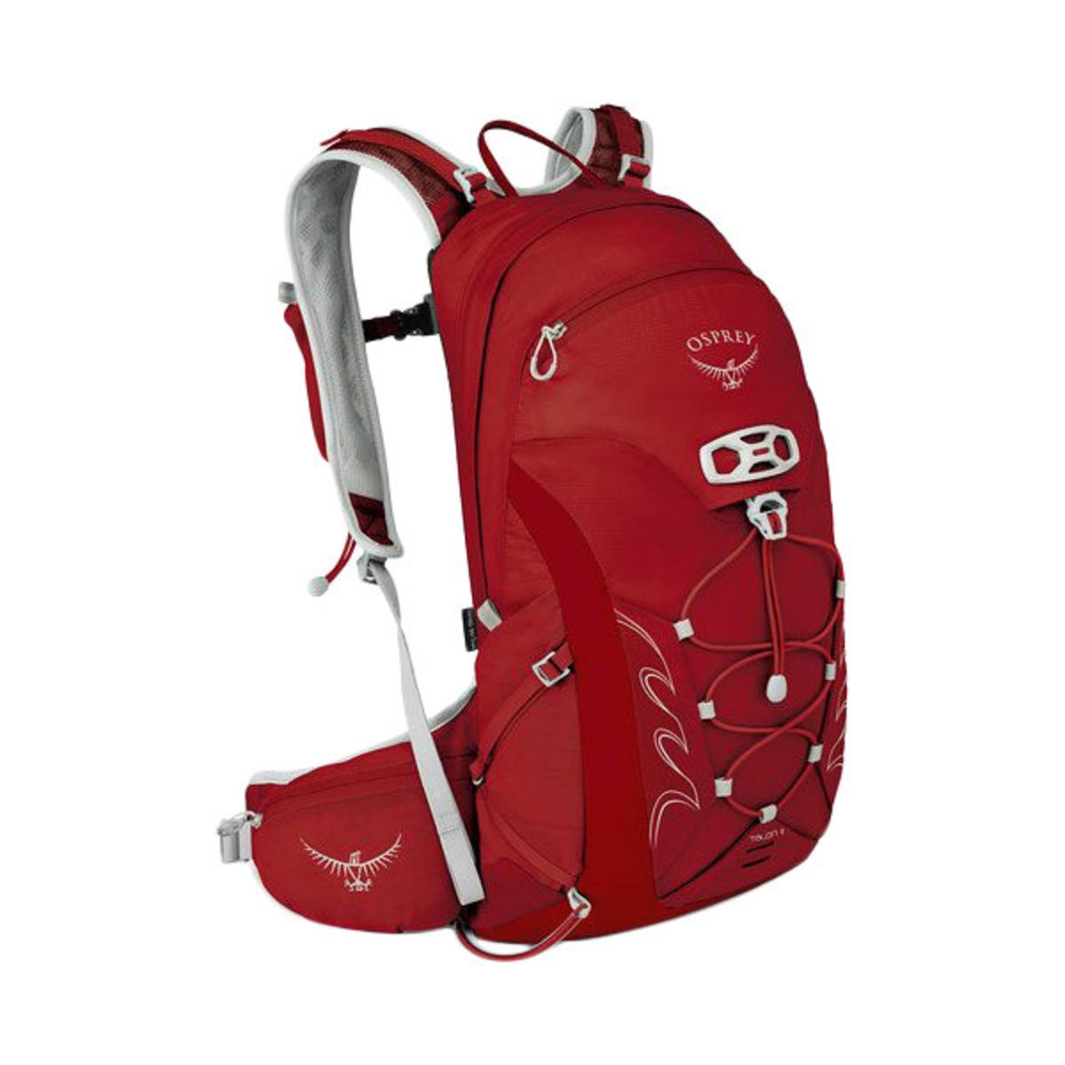 Hot Deals | Osprey TALON 11MARTIAN RED