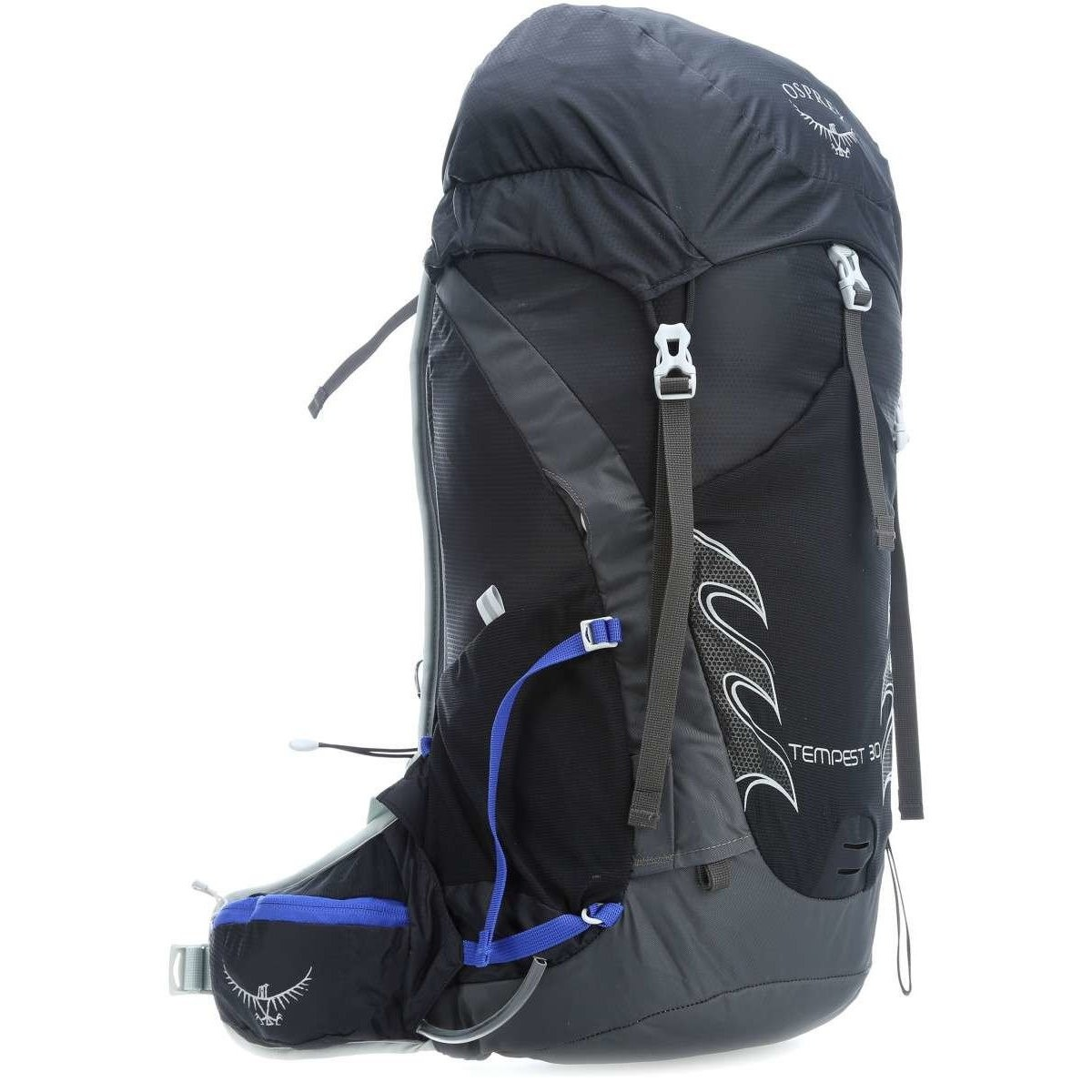 Osprey TEMPEST 30 PACK  BLACK