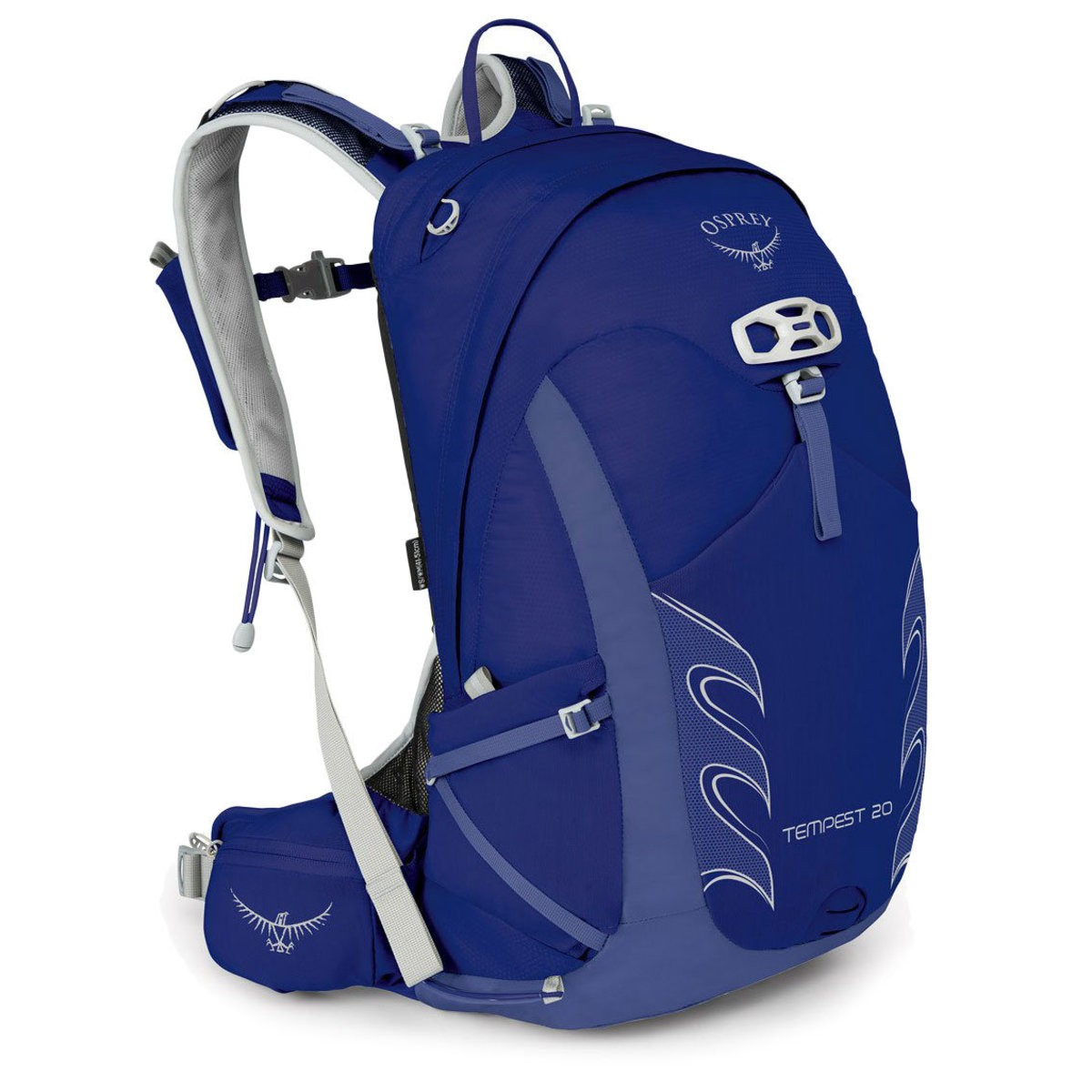 Osprey TEMPEST 20 HIKING BACKPACK  IRIS BLUE