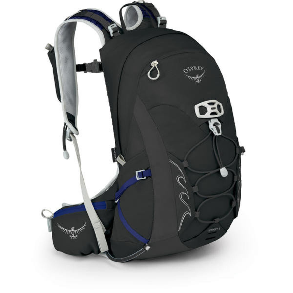 Hot Deals | Osprey TEMPEST 9 BACKPACKBLACK
