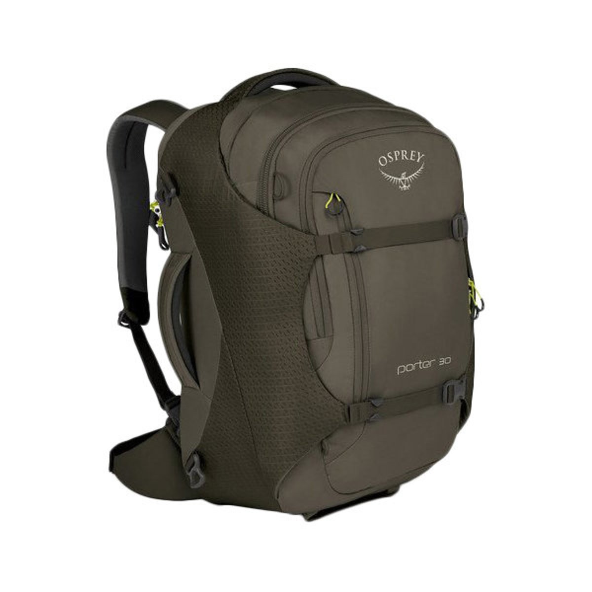 Osprey PORTER 30  CASTLE GREY
