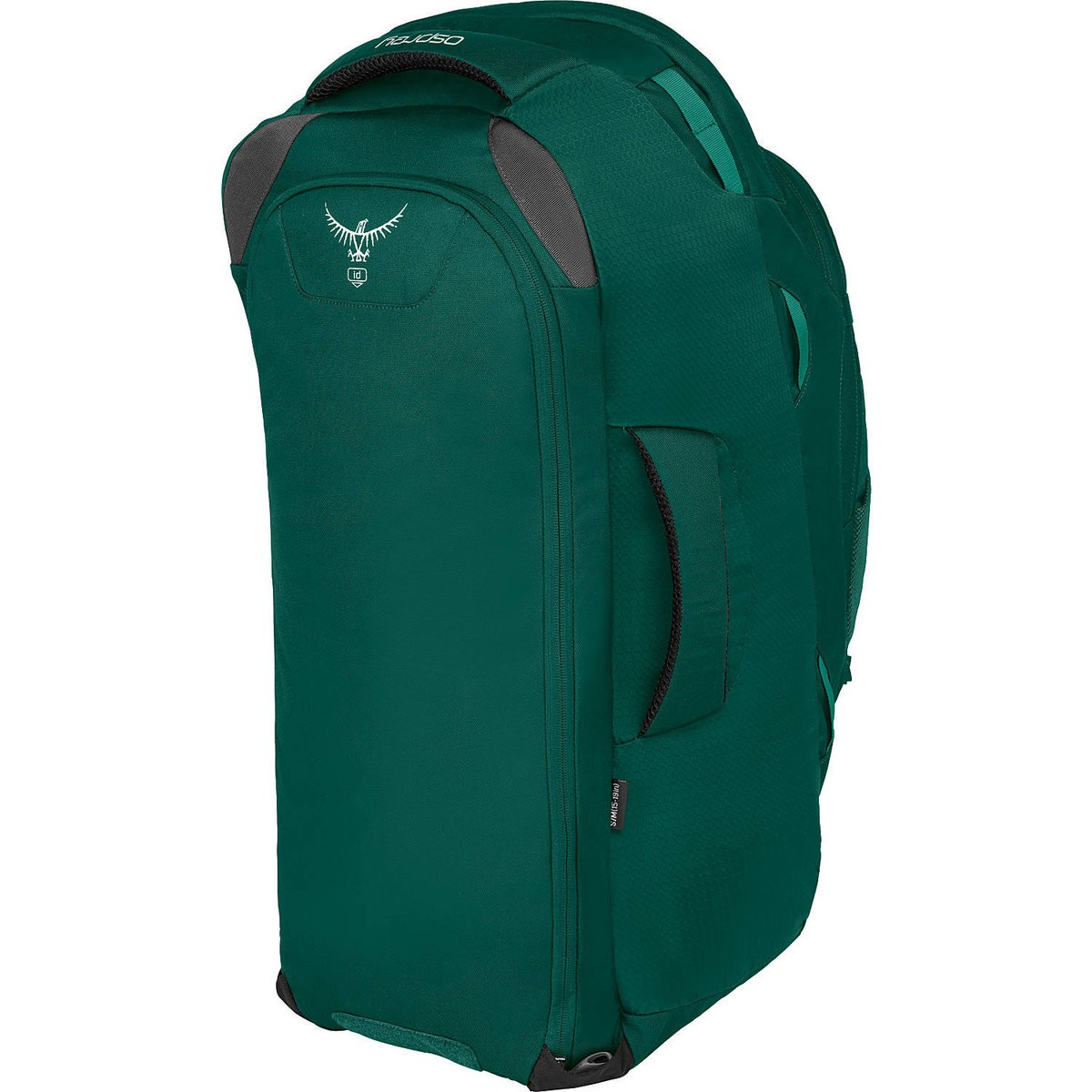 Christmas Sales 2019 | Osprey FAIRVIEW 55L TRAVEL BACKPACKRAINFOREST GREEN