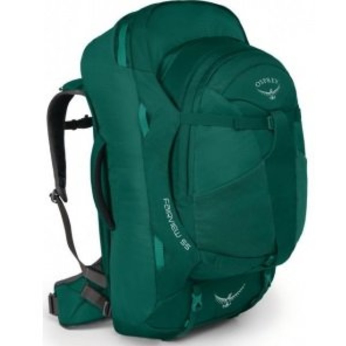 Hot Deals | Osprey FAIRVEW 55RAINFOREST GREEN