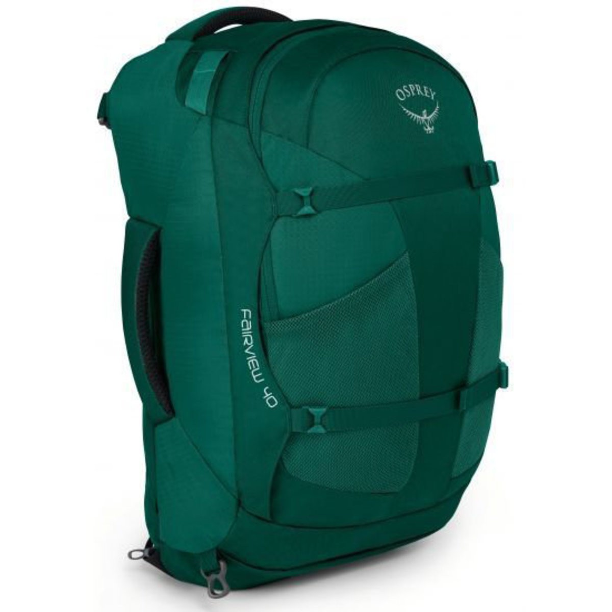 Osprey FAIRVEW 40 - RAINFOREST GREEN  RAINFOREST GREEN