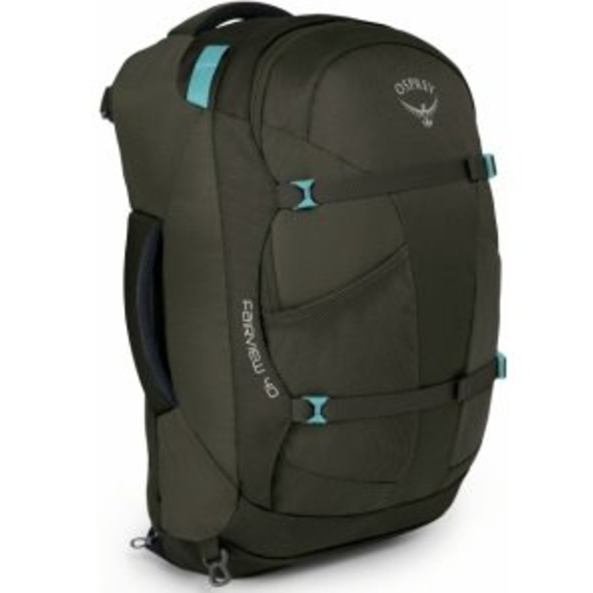 Hot Deals | Osprey FAIRVEW 40 - MISTY GREYMISTY GREY