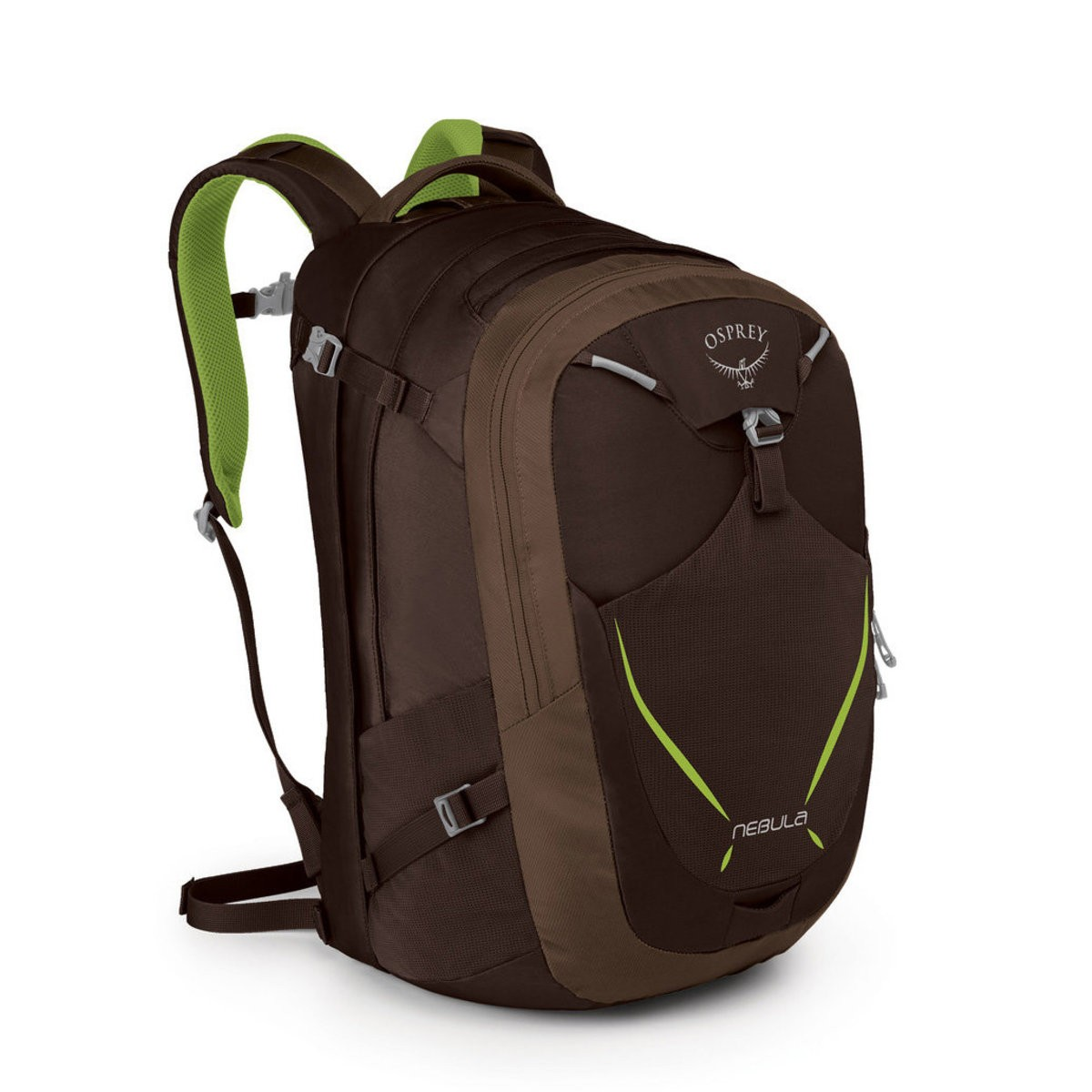 Osprey NEBULA BACKPACK – 34 L  KOMODO GREEN