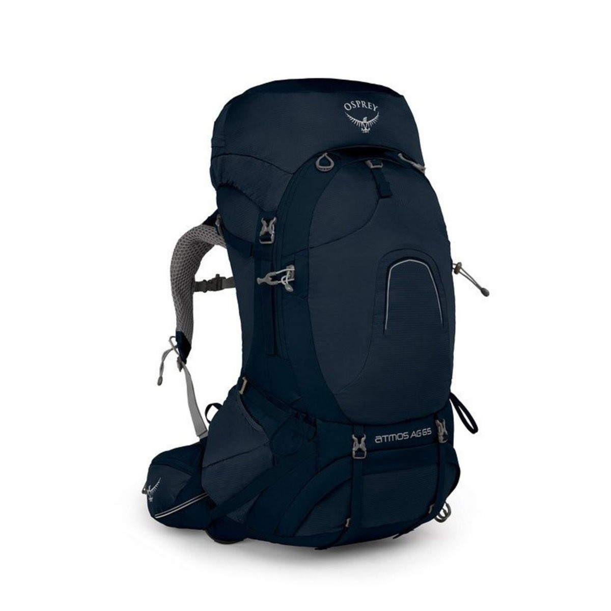 Hot Deals | Osprey ATMOS AG 65UNITY BLUE