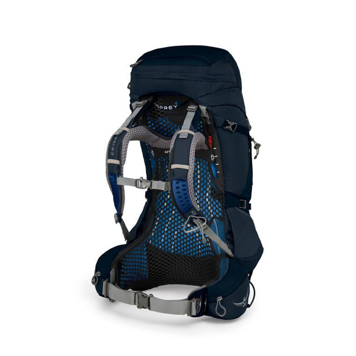 Osprey ATMOS AG 50L - MEDIUM  UNITY BLUE