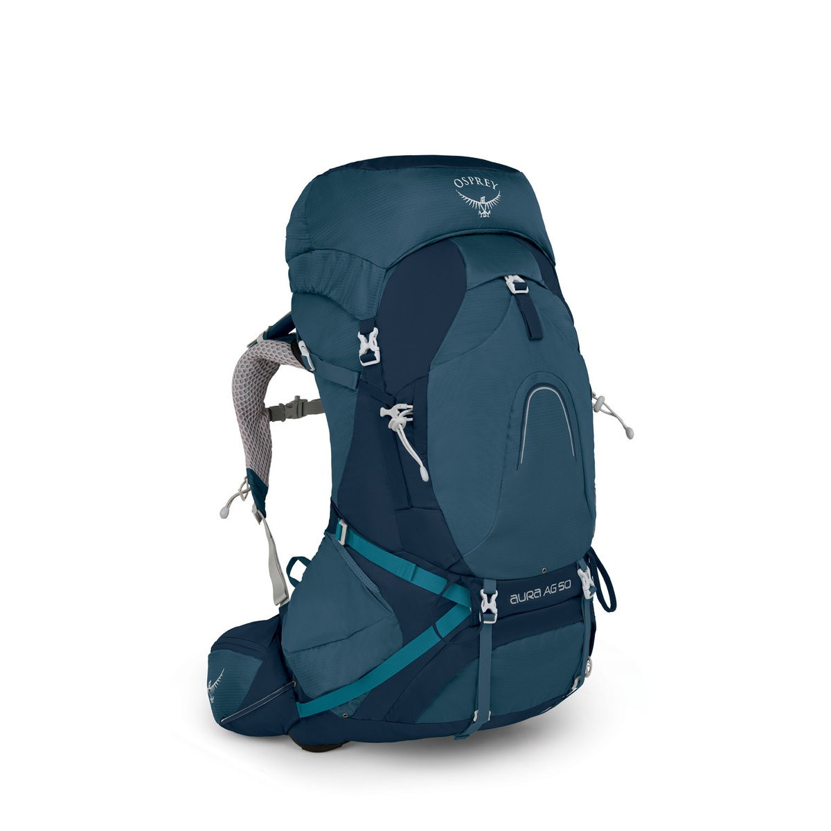 Hot Deals | Osprey AURA AG 50CHALLENGER BLUE