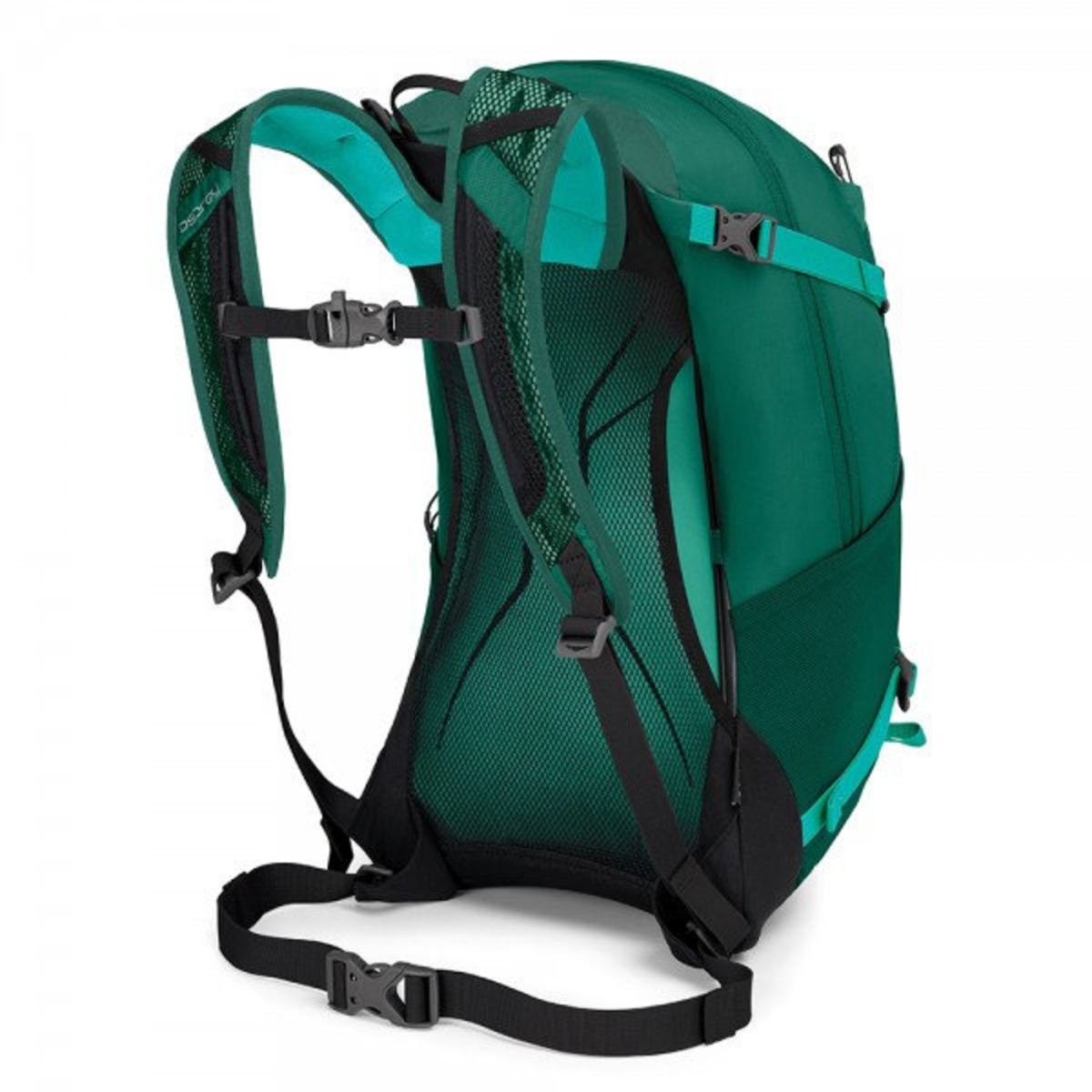 Hot Deals | Osprey HIKELITE 26 HIKING BACKPACK 26 LALOE GREEN