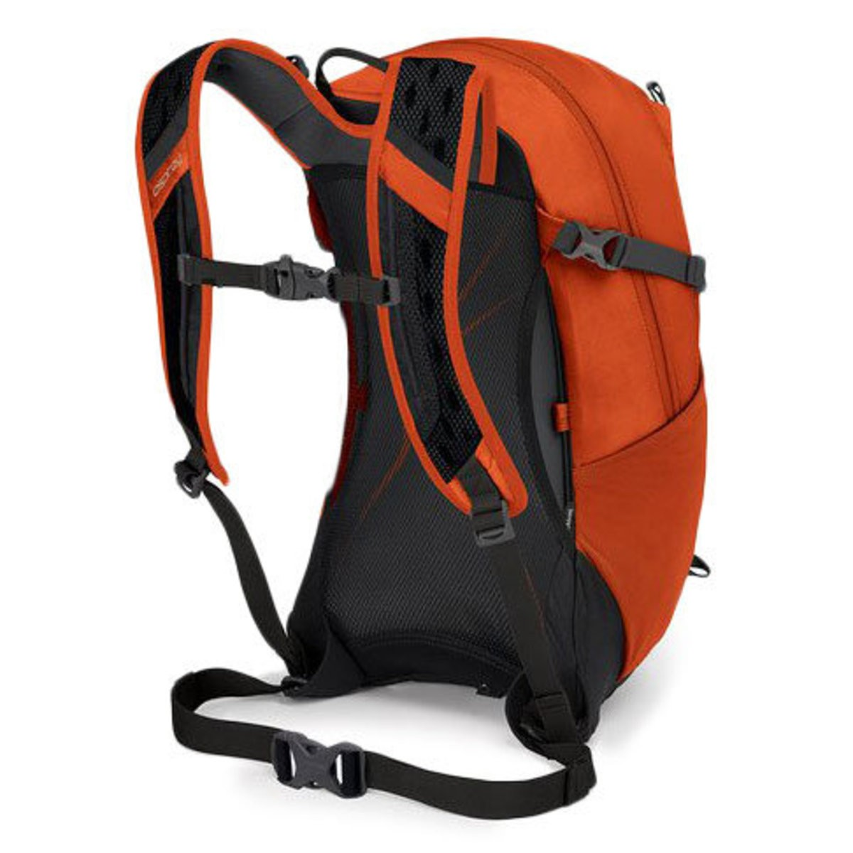 Hot Deals | Osprey HIKELITE 18 BACKPACK 18 LKUMQUAT ORANGE
