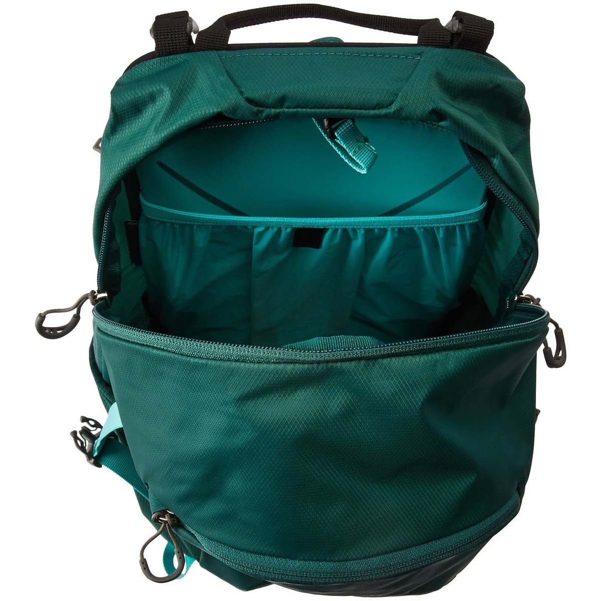 Osprey HIKELITE TECHNICAL BACKPACK - 18 L  ALOE GREEN