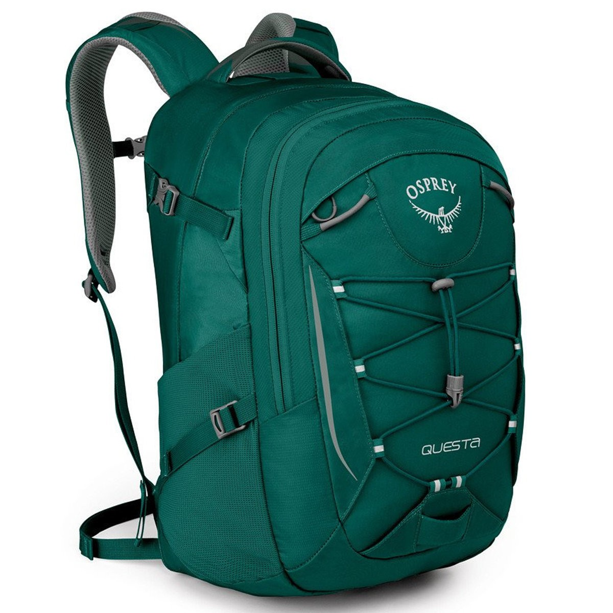 Hot trend Osprey QUESTA DAYPACK  TROPICAL GREEN