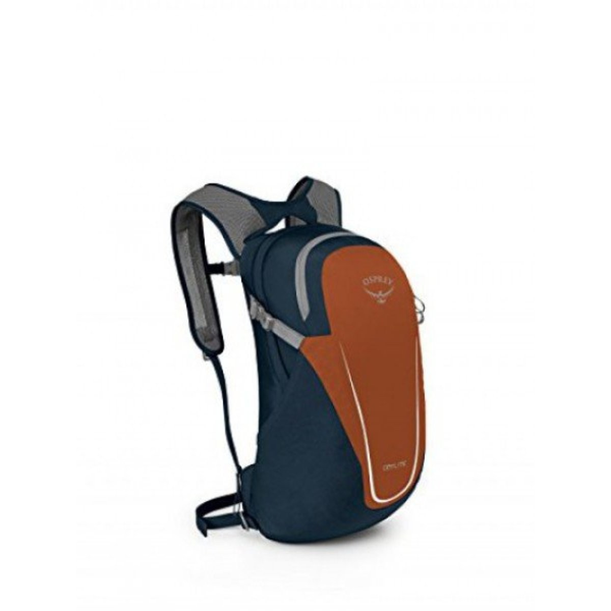 Osprey DAYLITE PLUS PACK  DARK BLUE ORANGE