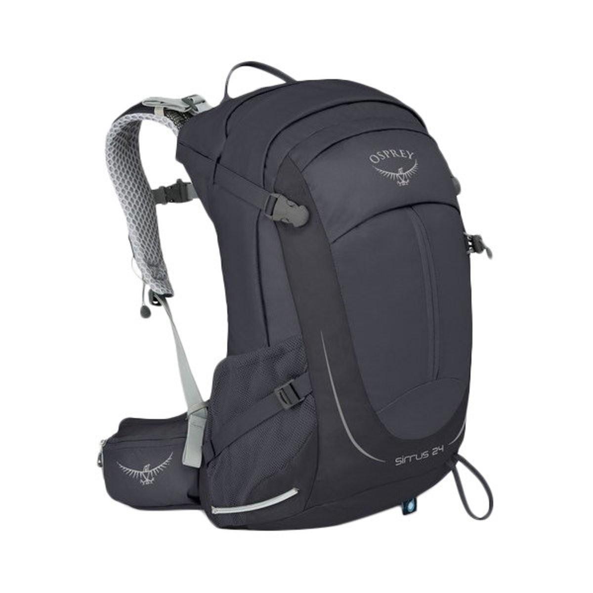 Osprey SIRRUS 24  ORACLE GREY