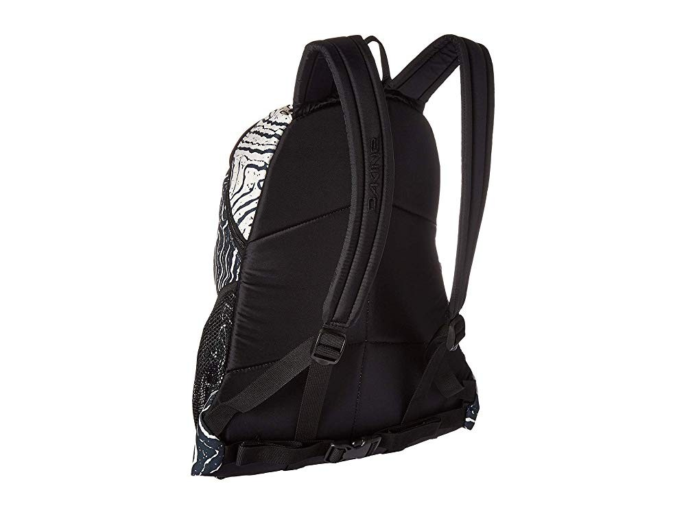 Dakine Wonder Backpack 15L Lava Tubes