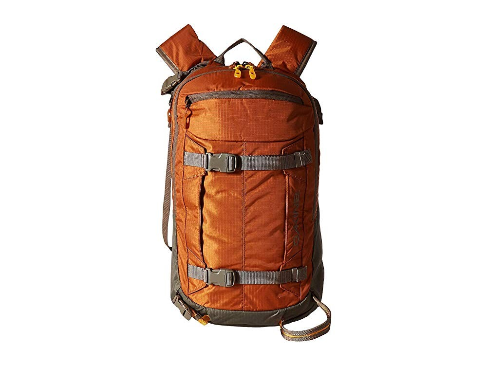 Black Friday Sales | Dakine Mission Pro Backpack 25L Ginger