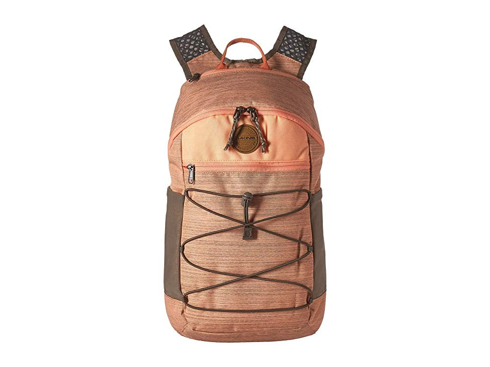 Sale off Dakine Wonder Sport Backpack 18L Coral Reef