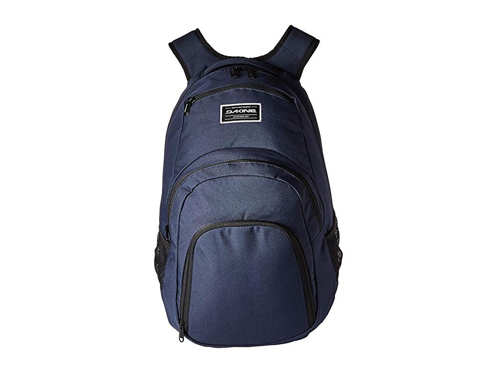 Black Friday Sales | Dakine Campus Backpack 33L Dark Navy