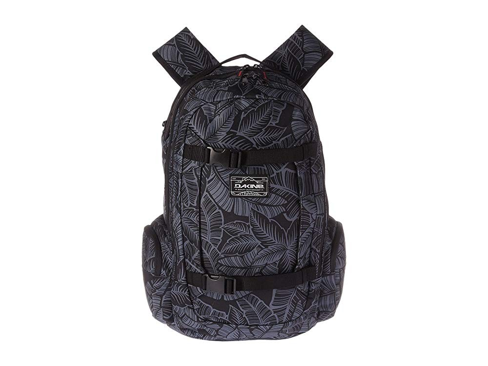 Black Friday Sales | Dakine Mission Backpack 25L Stencil Palm