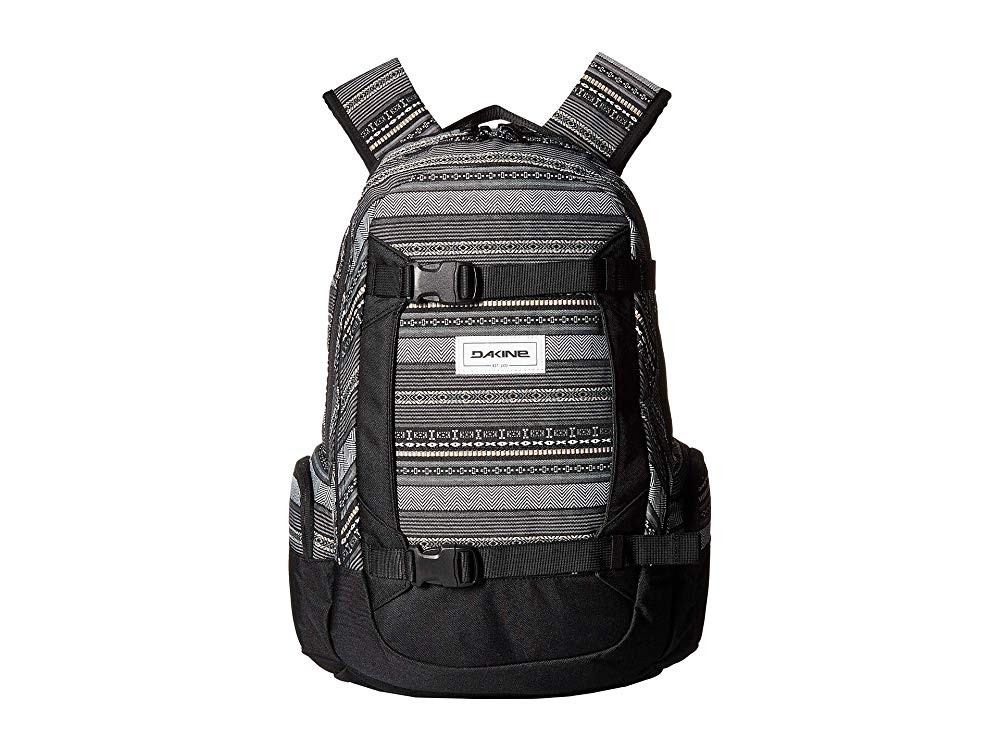 Hot Deals | Dakine Mission Backpack 25L Zion