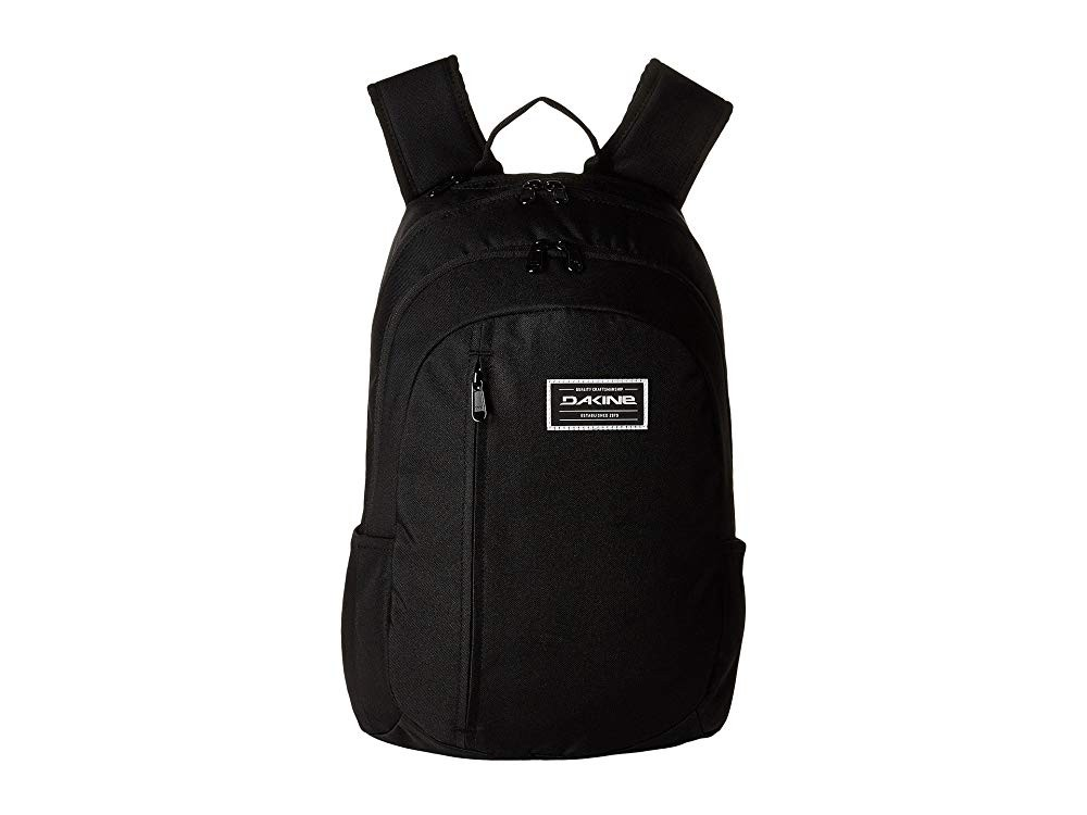 Hot Deals | Dakine Factor Backpack 22L Black