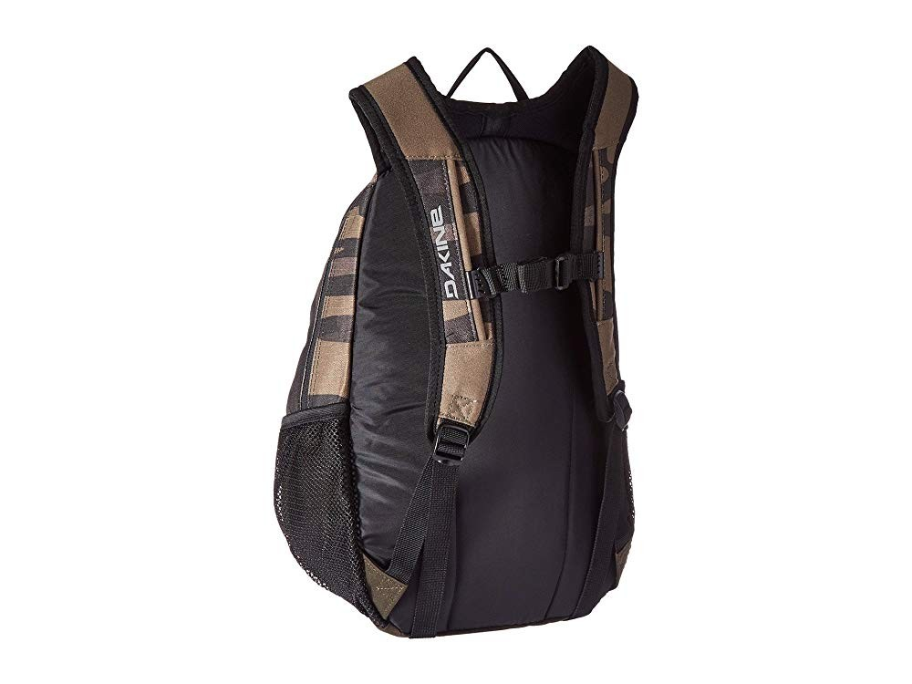 Black Friday Sales | Dakine Campus Mini Backpack 18L (Youth) Field Camo