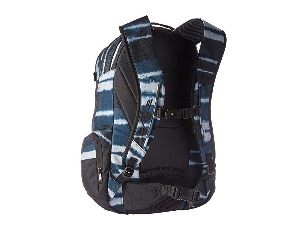 Black Friday Sales | Dakine Mission Backpack 25L Resin Stripe