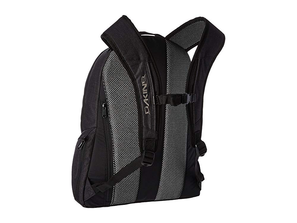 Hot Deals | Dakine 101 Backpack 29L Black