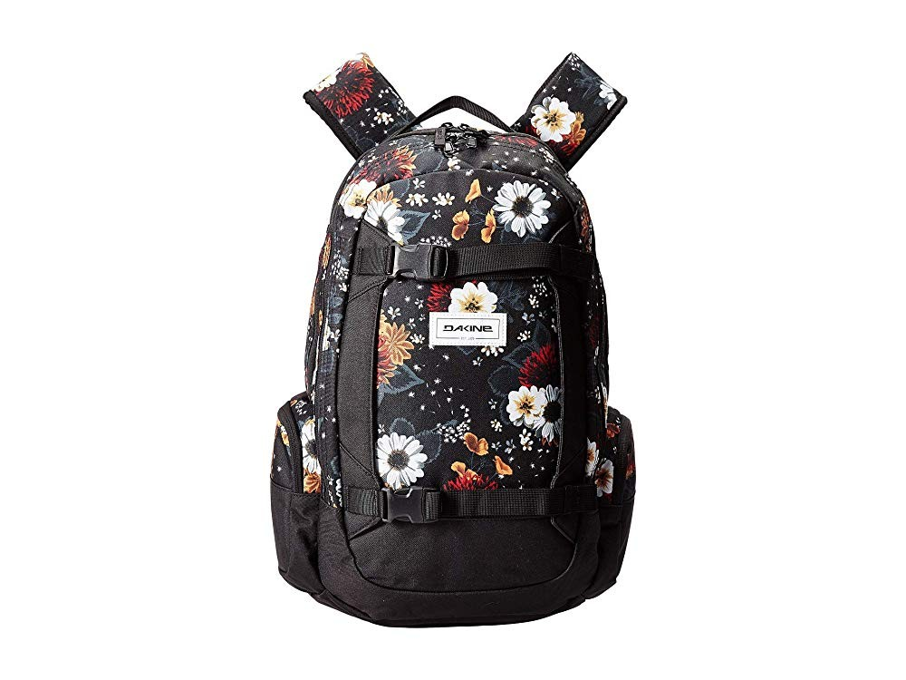 Hot Deals | Dakine Mission Backpack 25L Winter Daisy