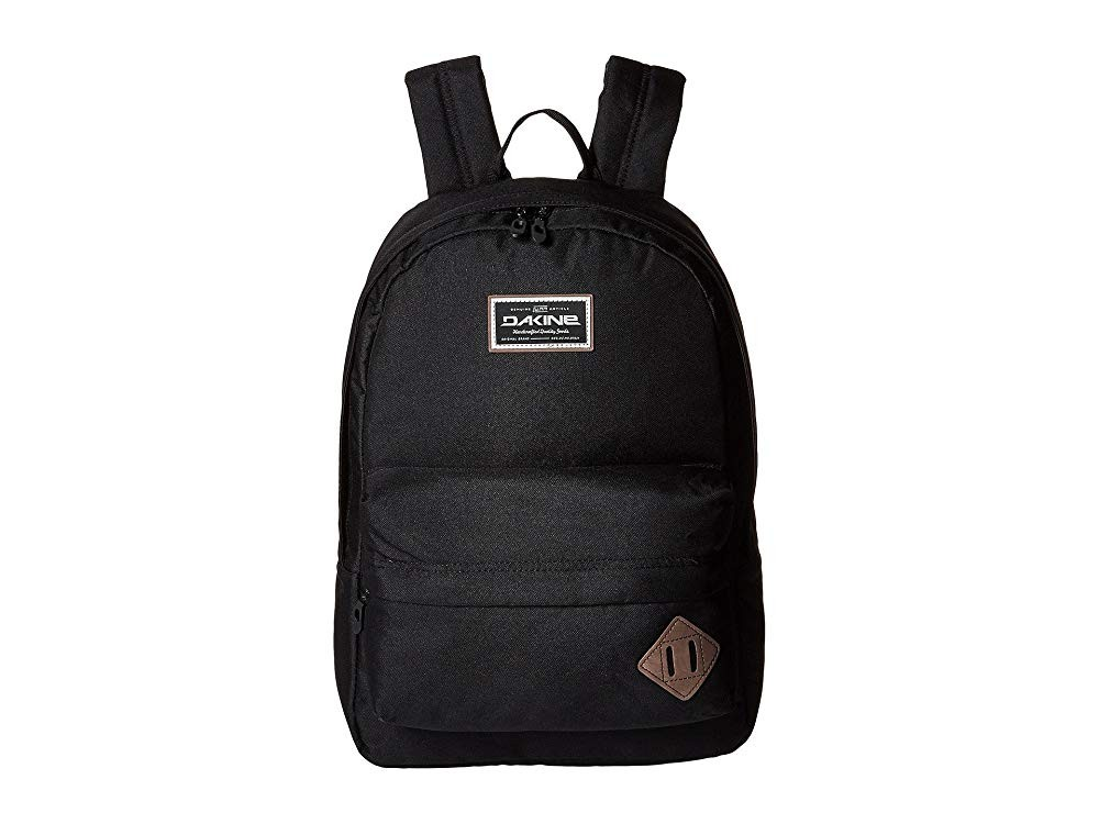Hot Deals | Dakine 365 Pack Backpack 21L Black 1