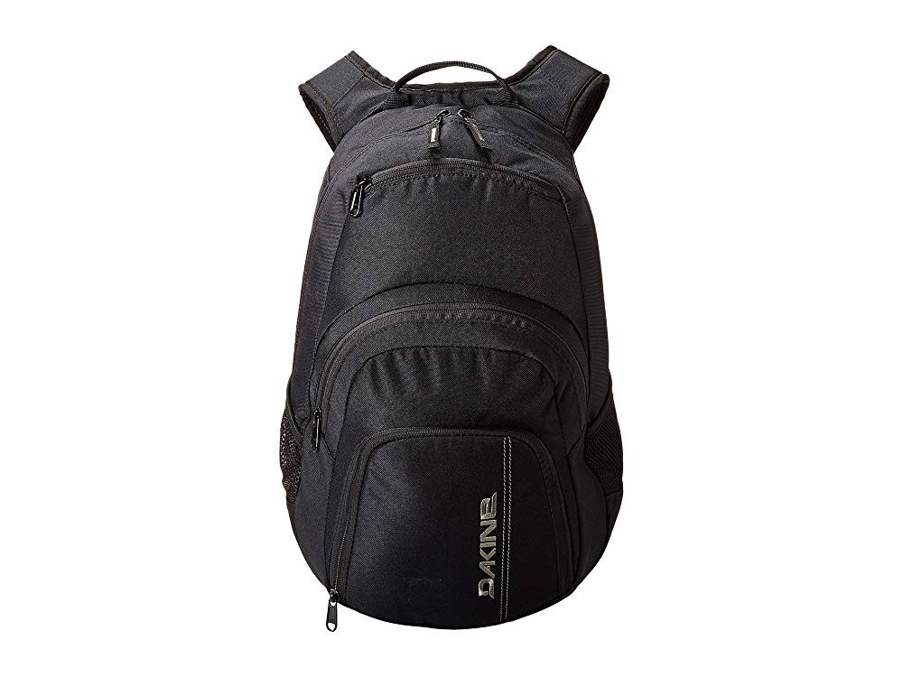 Black Friday Sales | Dakine Campus Backpack 25L Black